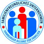 Familiensiegel der Freien und Hansestadt Hamburg